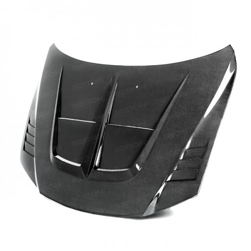 TA-STYLE CARBON FIBRE BONNET FOR 2003-2008 MAZDA6