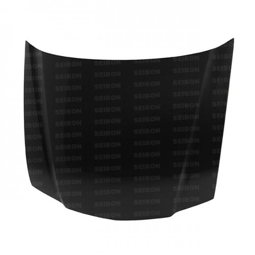 OEM-style carbon fibre bonnet for 2006-2008 Acura TSX / 2004-2008 Euro Accord Type R