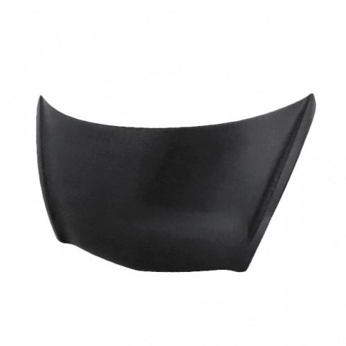 OEM-Style Carbon fibre bonnet for 2003-2008 Honda Jazz (JDM) (Straight Weave)