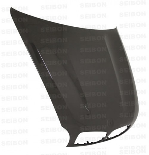 OEM-STYLE CARBON FIBRE BONNET FOR 2007-2013 BMW E70 X5 / E71 X6