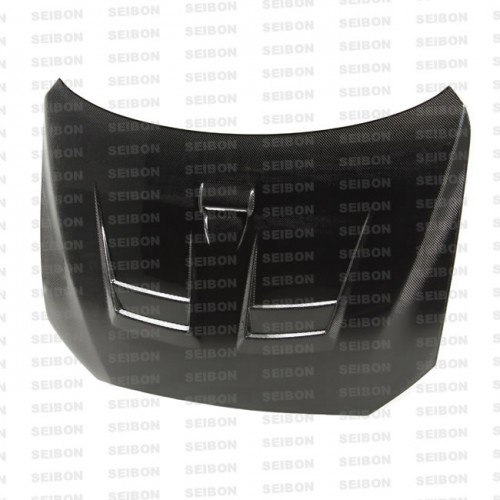 DV-STYLE CARBON FIBRE BONNET FOR 2008-2017 MITSUBISHI LANCER