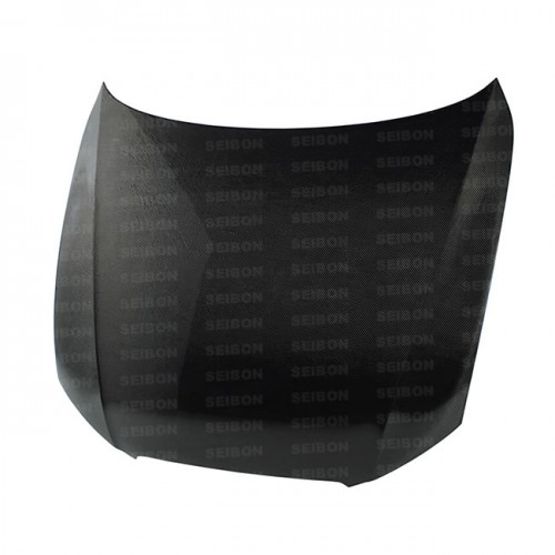 OEM-style carbon fibre bonnet for 2008-2011 Audi A5