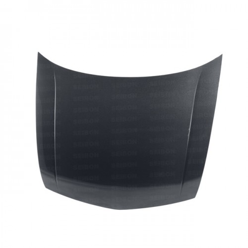 OEM-style carbon fibre bonnet for 2009-2010 Acura TSX
