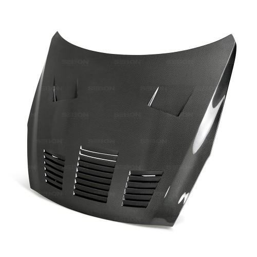 GT-STYLE CARBON FIBRE BONNET FOR 2009-2016 NISSAN GT-R