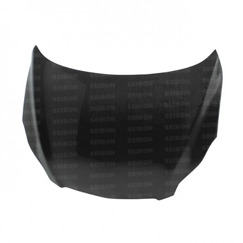 OEM-Style Carbon fibre bonnet for 2009-2013 Toyota Matrix