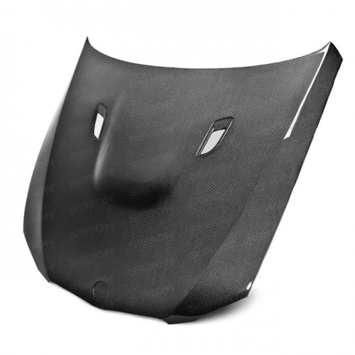 BM-STYLE CARBON FIBRE BONNET FOR 2011-2013 BMW E92 3 SERIES COUPE