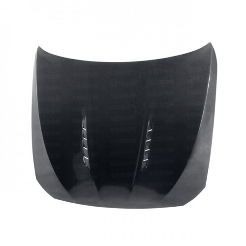 BT-STYLE CARBON FIBRE BONNET FOR 2011-2016 BMW F10 5 SERIES / M5