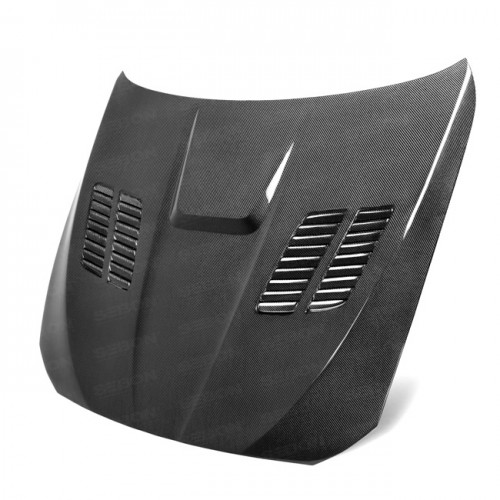 GTR-STYLE CARBON FIBRE BONNET FOR 2011-2016 F10 5 SERIES / M5