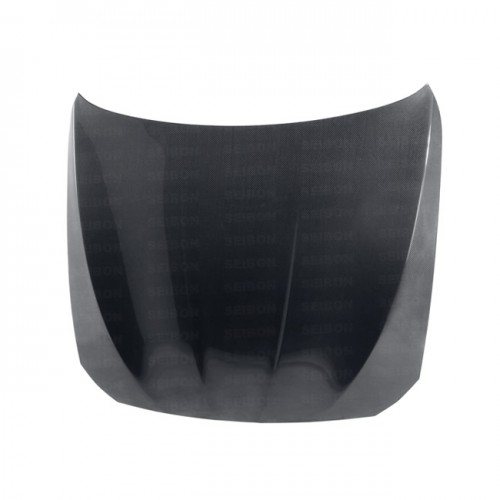 OEM-STYLE CARBON FIBRE BONNET FOR 2011-2016 BMW F10 5 SERIES / M5
