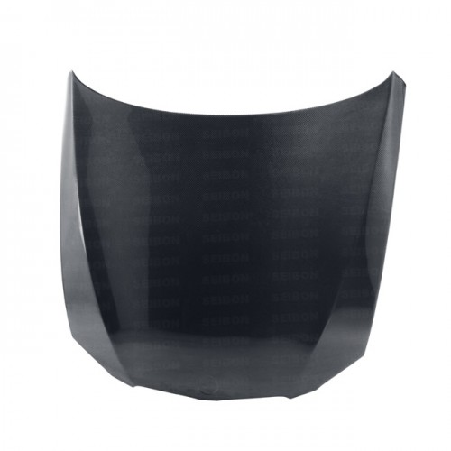 OEM-STYLE CARBON FIBRE BONNET FOR 2011-2013 BMW E92 3 SERIES COUPE