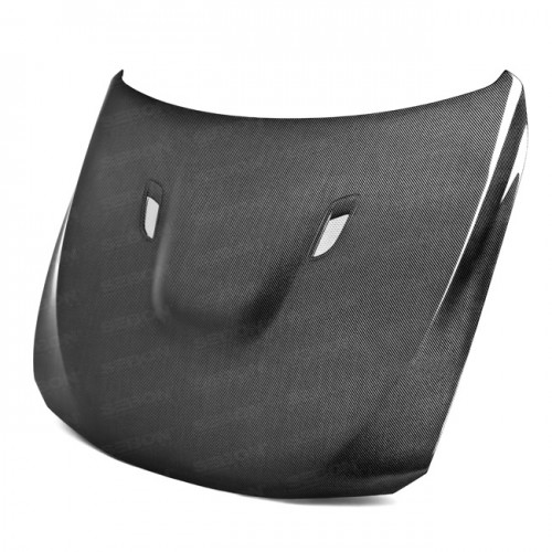 BM-STYLE CARBON FIBRE BONNET FOR 2012-2018 BMW F30 3 SERIES / F32 4 SERIES