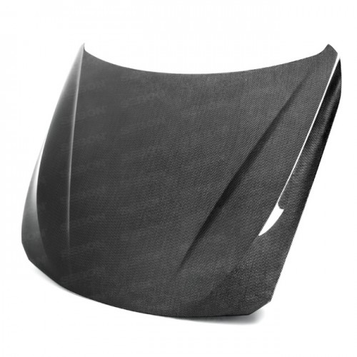 OEM-STYLE CARBON FIBRE BONNET FOR 2012-2018 BMW F30 3 SERIES / F32 4 SERIES