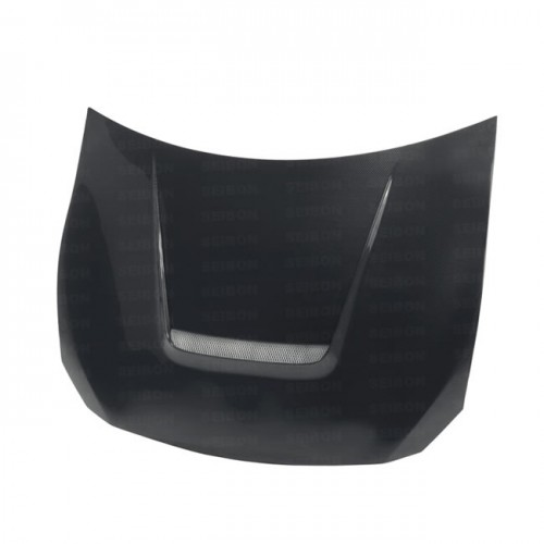 VS-STYLE CARBON FIBER BONNET FOR 2013-2018 TOYOTA 86 / SUBARU BRZ