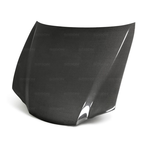 OEM-STYLE CARBON FIBRE BONNET FOR 2013-2018 LEXUS GS