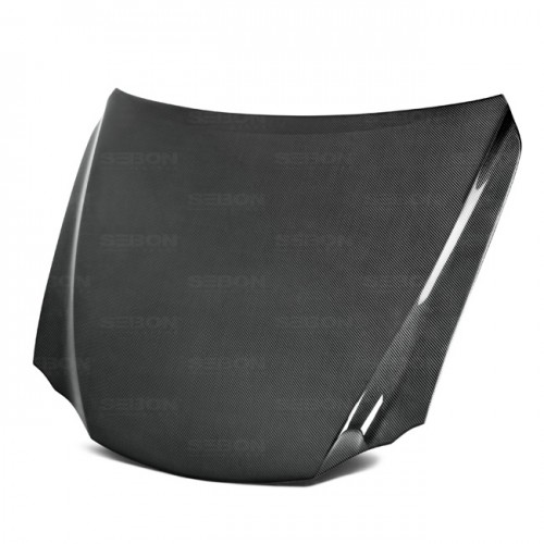 OEM-Style Carbon fibre bonnet for 2014-2016 Lexus IS