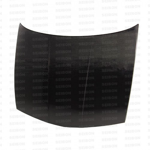 OEM-Style Carbon fibre bonnet for 1991-1995 Saturn SL