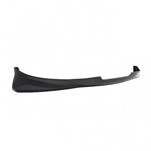 OEM-Style Carbon fibre Rear Lip for 2007-2008 Toyota Yaris Liftback (Straight Weave)