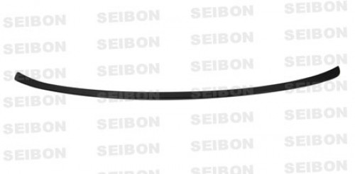OEM-STYLE CARBON FIBRE REAR SPOILER FOR 2007-2013 BMW E92 3 SERIES COUPE
