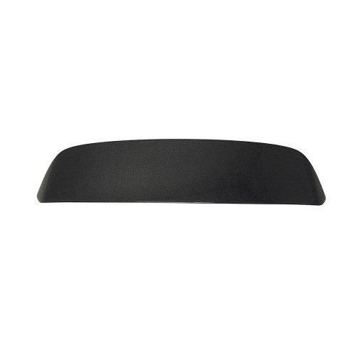 SP-STYLE CARBON FIBRE REAR SPOILER FOR 1996-2000 HONDA CIVIC HATCHBACK (With LED Light)*