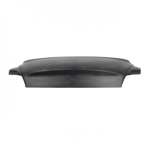 OEM-style DRY CARBON fibre boot lid for 2001-2010 Lexus SC430 *ALL DRY CARBON PRODUCTS ARE MATTE FINISH!