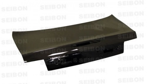 OEM-style carbon fibre boot lid for 1995-1998 Nissan 240SX