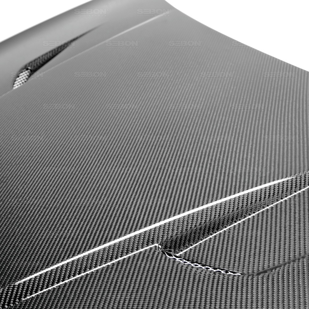 What Does Gti Stand For >> TM-STYLE CARBON FIBRE BONNET FOR 2015-2019 VOLKSWAGEN GOLF ...