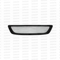 TT-style carbon fibre front grille for 1998-2004 Lexus GS series