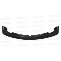 AE-style carbon fibre front lip for 2004-2008 Mazda RX8