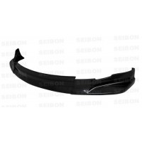 CW-style carbon fibre front lip for 2006-2008 Nissan 350Z