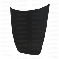OEM-style carbon fibre bonnet for 2000-2010 Honda S2000