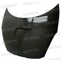 OEM-style carbon fibre bonnet for 2000-2005 Toyota Celica