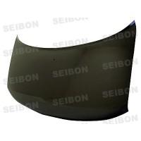 OEM-STYLE CARBON FIBRE BONNET FOR 2003-2007 SCION XB
