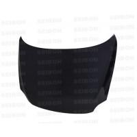 OEM-style carbon fibre bonnet for 2005-2010 Scion TC