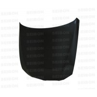 OEM-STYLE CARBON FIBRE BONNET FOR 2007-2010 BMW E92 3 SERIES COUPE