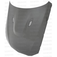 OEM-STYLE CARBON FIBRE BONNET FOR 2008-2013 BMW E92 M3 COUPE