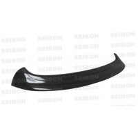 TT-STYLE CARBON FIBRE REAR SPOILER FOR 2006-2009 VOLKSWAGEN GOLF GTI