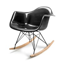 ADULT CARBON FIBRE ROCKING AR CHAIR