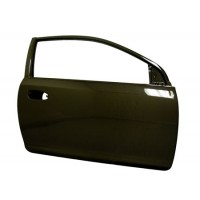 OEM-STYLE CARBON FIBRE DOORS FOR 2002-2005 HONDA CIVIC SI*