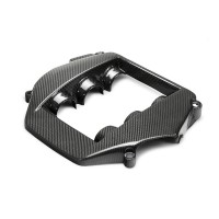 OEM-STYLE CARBON FIBRE ENGINE COVER FOR 2009-2018 NISSAN GT-R