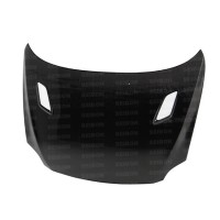 MG-STYLE CARBON FIBRE BONNET FOR 2005-2010 SCION TC