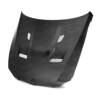 DV-STYLE CARBON FIBRE BONNET FOR 2008-2013 BMW E92 M3 COUPE