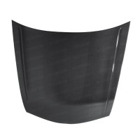 OEM-style carbon fibre bonnet for 2008-2010 Honda Accord 4DR