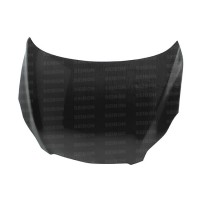 OEM-Style Carbon fibre bonnet for 2009-2011 Toyota Matrix