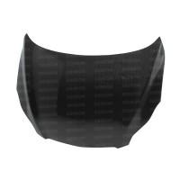 OEM-Style Carbon fibre bonnet for 2009-2013 Toyota Matrix