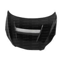 VSII-Style Carbon fibre bonnet for 2009-2011 Toyota Matrix