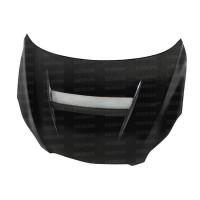 VSII-Style Carbon fibre bonnet for 2009-2011 Toyota Matrix