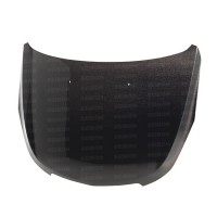 OEM-style carbon fibre bonnet for 2011-2012 Chevrolet Cruze