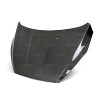 OEM-STYLE CARBON FIBRE BONNET FOR 2015-2017 FORD FOCUS