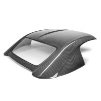 Carbon fibre hardtop for 2000-2010 Honda S2000
