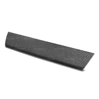 Carbon fibre boot garnish for 2005-2010 Scion TC